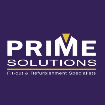Prime Blue Logo
