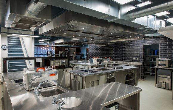 Bars, Restaurants & Hotels